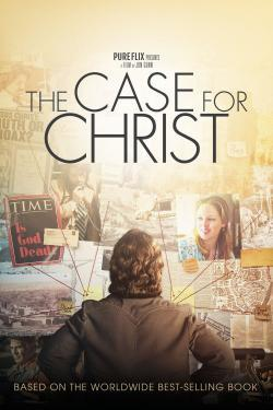 The Case for Christ - Movies In Theaters