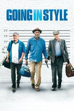 Going in Style - Now Playing In Theaters