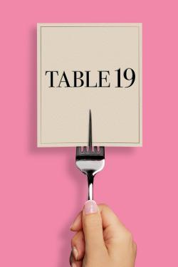 Table 19 - Now Playing In Theaters