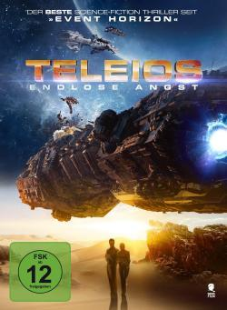 Teleios - Endlose Angst - Vision Filme