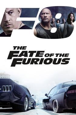 The Fate of the Furious - Now Playing In Theaters