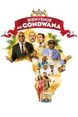 Bienvenue au Gondwana - A l'affiche