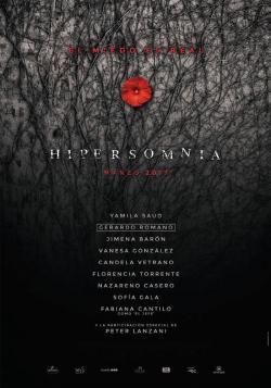 Hipersomnia - Cartelera