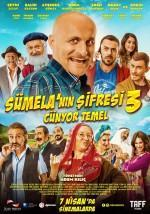 Sümela'nın Şifresi 3: Cünyor Temel - Vizyondaki Filmler
