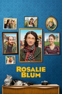 Rosalie Blum - Cartelera