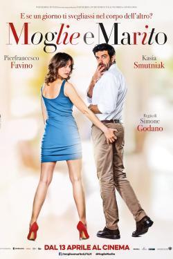 Marito e moglie - Film in Teatri