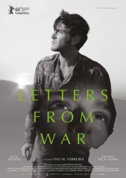 Lettres de la guerre - A l'affiche