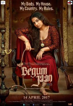 Begum Jaan - Movies In Theaters