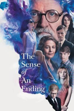 The Sense of an Ending - Now Playing In Theaters