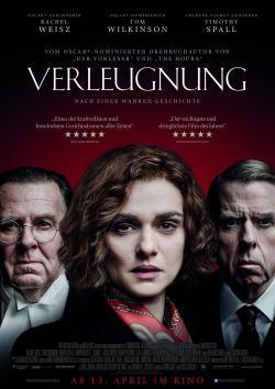 Verleugnung - Vision Filme