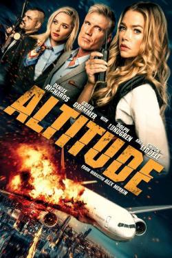 Altitude - Movies In Theaters