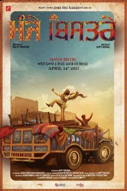 Manje Bistre (2017) - Now Playing In Theaters