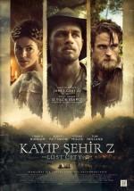 Kayıp Şehir Z - Vizyondaki Filmler