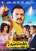 Kolonya Cumhuriyeti - Vizyondaki Filmler