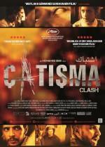 Çatışma - Vizyondaki Filmler