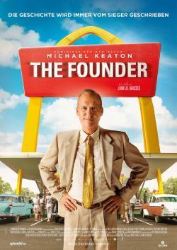 The Founder - Vision Filme