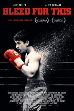 Bleed for This - Vision Filme