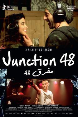 Junction 48 - A l'affiche