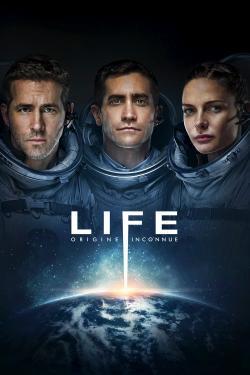 Life - Origine Inconnue - A l'affiche
