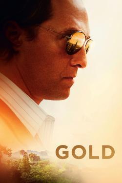 Gold - A l'affiche
