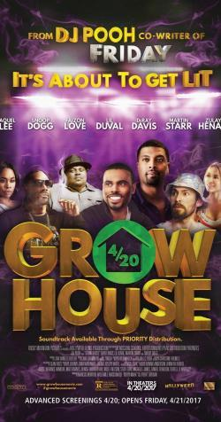 Grow House - Movies In Theaters