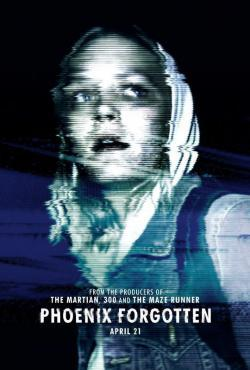 Phoenix Forgotten - Movies In Theaters
