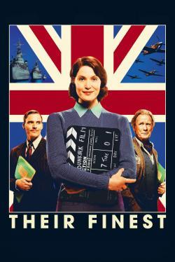 Their Finest - Movies In Theaters