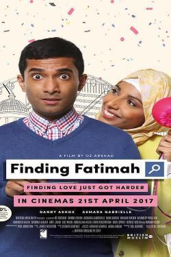 Finding Fatimah - Now Playing In Theaters