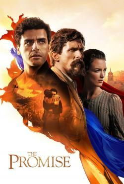 The Promise - Now Playing In Theaters