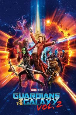 Guardians of the Galaxy Vol. 2 - Now Playing In Theaters