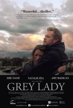 Grey Lady - Movies In Theaters