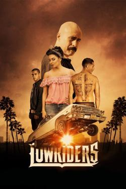 Lowriders - Now Playing In Theaters