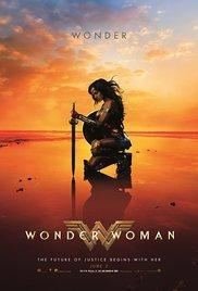 Wonder Woman (2017) - Now Playing In Theaters