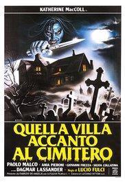 Quella villa accanto al cimitero(1981) - Vision Filme