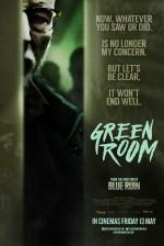 Dehşet Odası - Vizyondaki Filmler