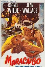 Maracaibo(1958) - Cartelera