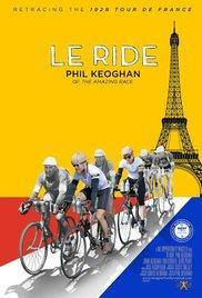 Le Ride (2016) - Movies In Theaters