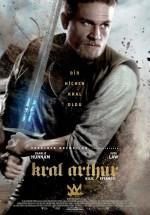 Knights of the Roundtable: King Arthur (2017) - Vizyondaki Filmler