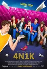 4N1K - Vizyondaki Filmler