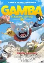 Gamba: Macera Çetesi - Vizyondaki Filmler