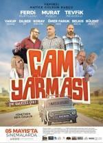 Çam Yarması - Vizyondaki Filmler