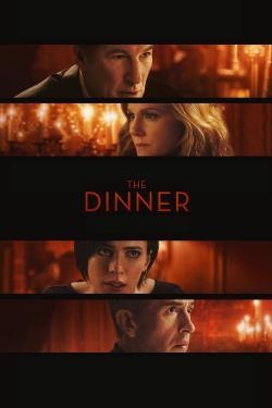 The Dinner - Movies In Theaters