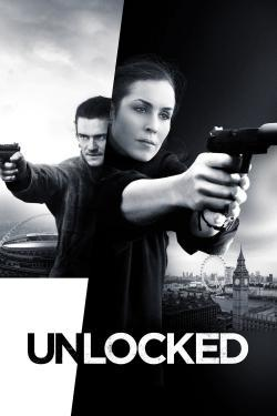 Unlocked - Now Playing In Theaters