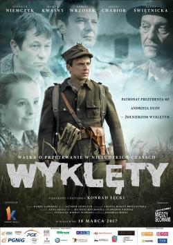 Wyklęty - Now Playing In Theaters