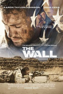 The Wall - Movies In Theaters