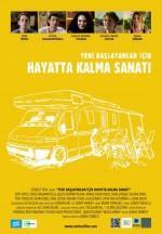 Yeni Başlayanlar İçin Hayatta Kalma Sanatı - Vizyondaki Filmler