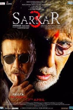 Sarkar 3 - Now Playing In Theaters