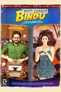 Meri Pyaari Bindu - Now Playing In Theaters