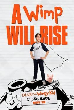 Diary of a Wimpy Kid: The Long Haul - Movies In Theaters