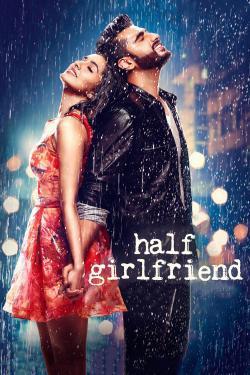 हाफ गर्लफ्रेंड - Movies In Theaters